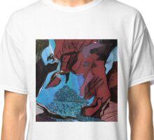 Combination Classic T-Shirt