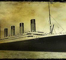 Ship of Dreams 1 by melallen76