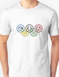 Pokemon Olympics T-Shirt