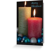 Merry Christmas Card (#CC103) Greeting Card
