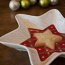 Christmas Card (#CC104) by Karen Duffy