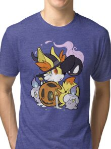 A Ghastly Conjuring  Tri-blend T-Shirt