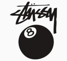 Stussy 8-Ball 1 by HoodRich