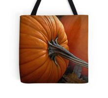 A Pumpkin For Thoreauing Tote Bag