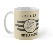Fallout 4 - Special Intelligence  Mug