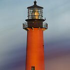 Jupiter Inlet Lighthouse by DDMITR