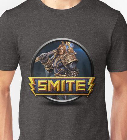 Smite Thor Logo Unisex T-Shirt