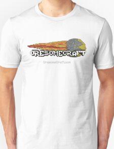 OresomeCraft Basic design - Dark Version T-Shirt