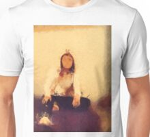 Where is my Soul by Mary Bassett Unisex T-Shirt