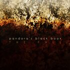 Pandora's Black Book-The Fall  by Lucidstatic