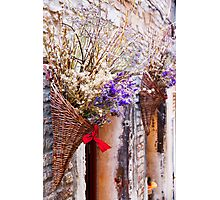 Venice Ribbon Photographic Print