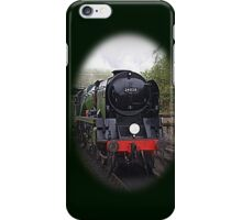 Steam Engine-iphone Case iPhone Case/Skin