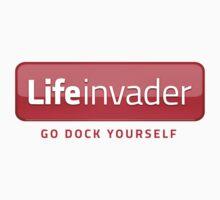 Get Docked by Cattleprod