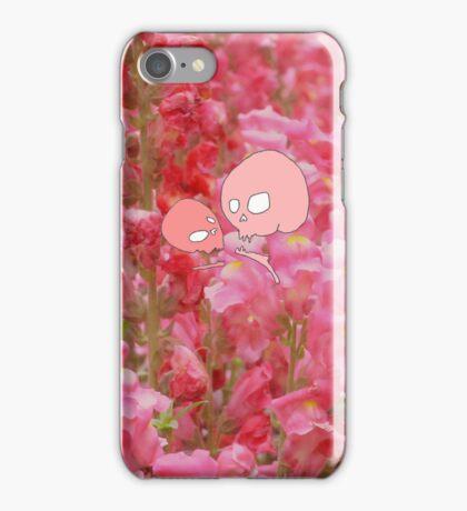'Til Death Do Us Part iPhone Case/Skin