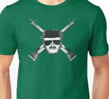 R.I.P. Heisenberg Breaking Bad Unisex T-Shirt