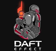 Daft Effect Unisex T-Shirt