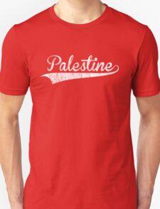 Vintage Palestine  T-Shirt