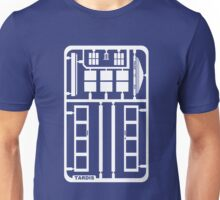 TIMELORDS GADGET  Unisex T-Shirt
