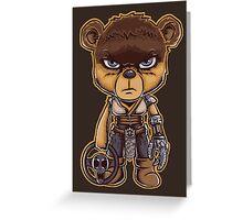Furryosa Chibi Greeting Card