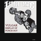 Vulgar Display of Punch Out by EvilutionE5150