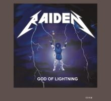 Raiden the lightning Kids Clothes