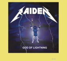 Raiden the lightning Kids Clothes