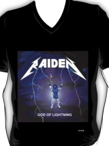 Raiden the lightning T-Shirt