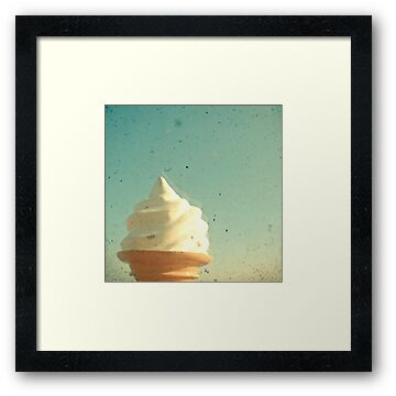 Ice Cream by Cassia