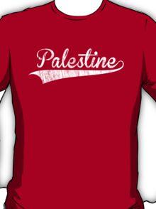 Palestine T shirts T-Shirt