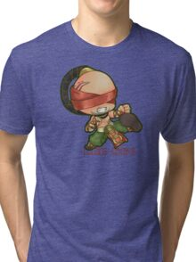 Lee sin Tri-blend T-Shirt