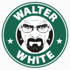 WALTER WHITE by 3000xxl