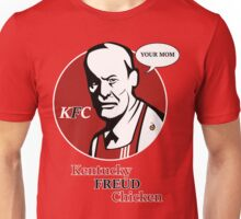Kentucky FREUD Chicken Unisex T-Shirt