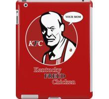 Kentucky FREUD Chicken iPad Case/Skin