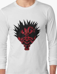 Darth Maul - Star Wars Long Sleeve T-Shirt