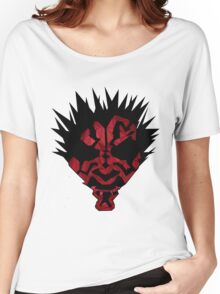 Darth Maul - Star Wars Women's Relaxed Fit T-Shirt