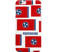 Smartphone Case - State Flag of Tennessee IX iPhone Case/Skin