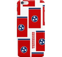 Smartphone Case - State Flag of Tennessee XII iPhone Case/Skin