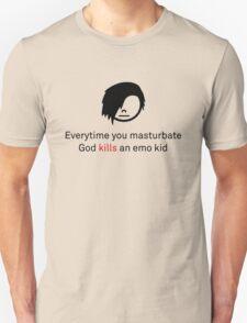 Emo & God T-Shirt