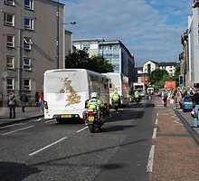 Athletic Convoy by justbmac