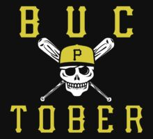 It's Buctober! by DCVisualArts