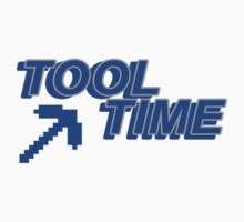 Its Tool Time! by BaronVonRosco