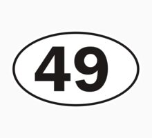 49 - Oval Identity Sign by Ovals