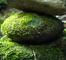 Balancing Rocks Sticker