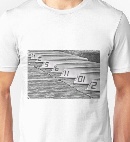 Seemingly Subliminal Unisex T-Shirt