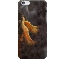 Moltres iPhone Case/Skin