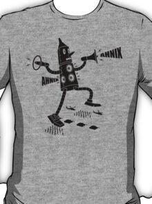 Propaganda Bot T-Shirt