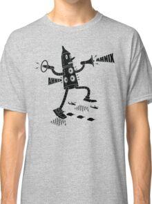 Propaganda Bot Classic T-Shirt