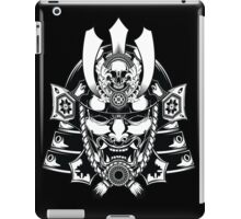 Japanese Samurai iPad Case/Skin