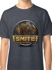 Smite Geb Logo Classic T-Shirt