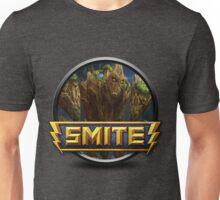 Smite Geb Logo Unisex T-Shirt